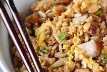 Recipes: Rice - Meat