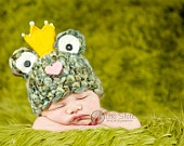 Frog Prince / by Aimee Tice