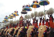 Festivals in Kerala / Kerala land of culture and heritage