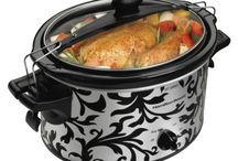 Crock Pot / Recipes to satisfy my Crockpot obsession and desire to simplify life, or at least dinner...