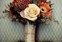 Autumn Dream Wedding <3 / by Adrien Prah