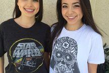| Merrell twins |