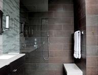 Bathrooms / by Jhonaye Klam