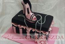 my cakes/tortáim