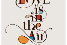 typography / by Duncan Roebuck