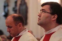 Sakra biskupia ks. Wojciecha Osiala, cz. II - radioem.pl
