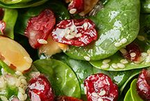 Salads, amanides