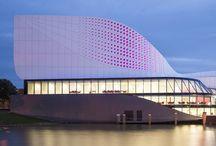Netherlands architecture