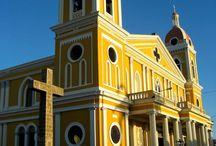 Travel Nicaragua / Travel Inspiration to visit Nicaragua