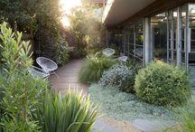Gardens / Hager / Vakre hager og inspirerende bilder
