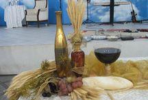 santa cena culto cenas iglesia