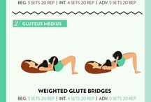 Curvey girl workouts