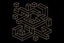 graphic // Isometric