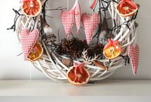 My Decorations / Here I'm showing some of my decorations, some are inspired by Pinterest, some are imagined & made all myself. Hope you like them!