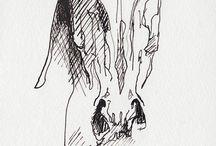 x. Drawings & Sketchs - General