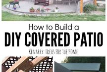 outside patio furniture diy