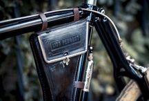 Kalendarz rowery retro listopad 2018