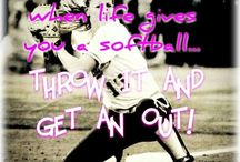 Softball / by Aileen Gilpin