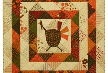 Thanksgiving Quilts