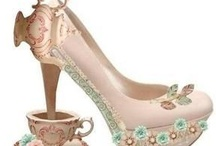 shoes / by Nyree Carter