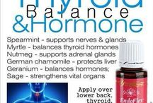 Young Living Oils / Young Living Oils