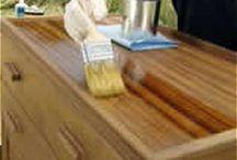 wood finish 101