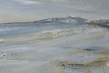 Mick Oxley / Northumbrian Artist