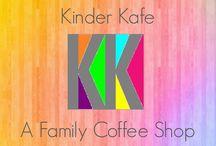 Kinder Kafe