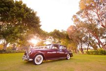 Arrive In Style / Spectacular transport ideas for your big day