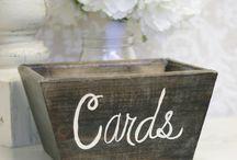 Wedding Craft Shopping Pins / by Ronni Mojado