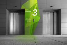 EV hall  design