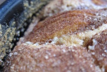 Backe, backe, Kuchen / Der Geruch von frisch gebackenen. Wonderfull