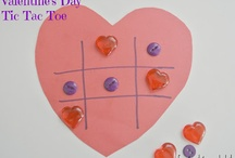 Valentine's Day / Valentine's Day activities for kids. Crafts, science, cards, etc.