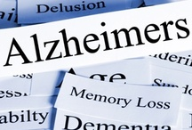Alzheimers,Heart Disease,& Other / Other illnesses / by Marcia Cahoon