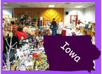 Iowa Craft Shows And Fairs