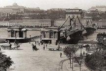 Budapest régi fotók