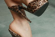 High Heels, Feet
