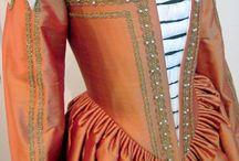 Venetian gown