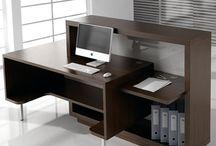 Стол для секретарши
