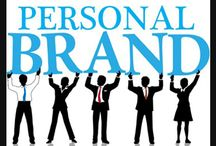 Personal Branding / What's YOUR Personal Brand? In Social Media, you have the opportunity to brand yourself personally & professionally. Use the power of Social Media to grow YOUR Brand! For more on Personal Branding, Social Media & Digital Marketing, check us out at www.BootCampDigital.com.