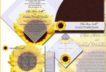 wedding invitations / by Melissa Milan