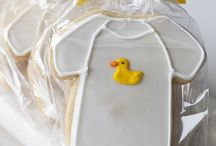 Duck Baby Shower Inspiration
