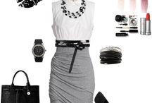the way I'd like to dress