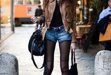 Urban Fashionista / Upcoming photo shoot inspiration