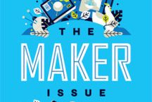 MakerSpace / by Jessica Belmonte Branch