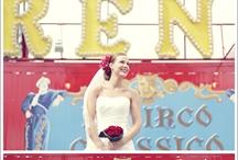 Carnival & Circus Wedding / Carnival & Circus Wedding Theme Details