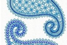 Lace - Small Items / Bobbin Lace