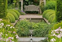 My Future Secret Garden