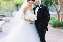Wedding Planner Weds / Take a look at our very own Lauren Kohr's wedding featured on Style Me Pretty!
