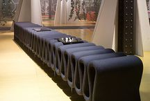 funky seating